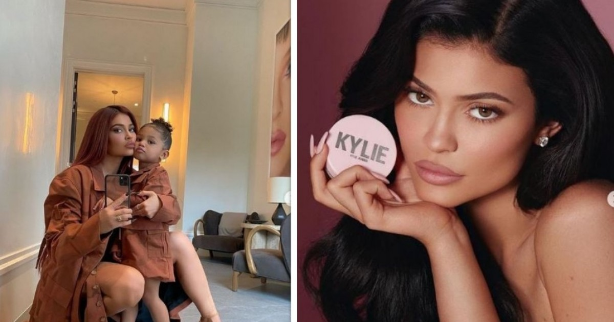 Reality T.V Show Celebrity and Owner of Cosmetics Company Kylie Jenner Named Highest-Paid Celebrity Of 2020