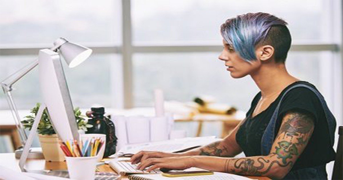 Are Tattoos Still A Taboo At The Workplace? Not In These Ink Friendly Industries!