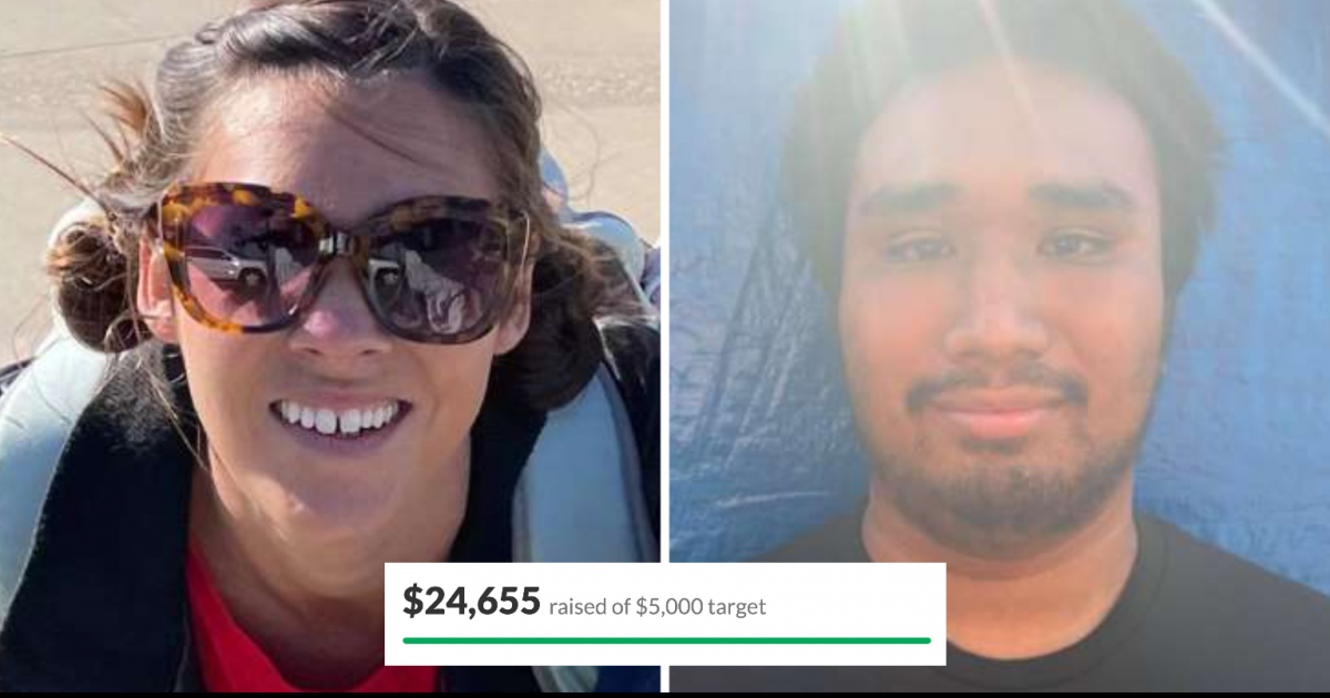 People Raise Over $24,000 For Security Guard Who Cycled An Hour To Return Woman's Lost Wallet