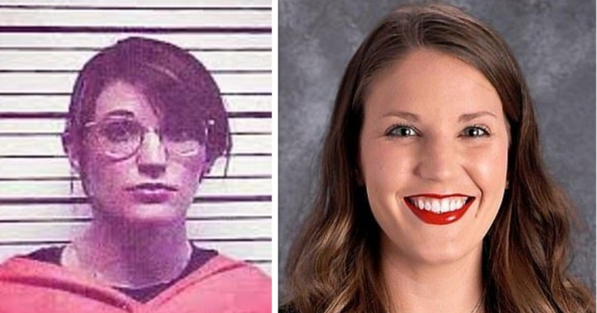 Special Education Teacher In Oklahoma, 26, 'Took Boy 16, To Her House And Raped Him'