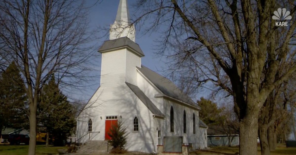 Minnesota Town Insists It Isn't Racist After Approving Permit For Whites-Only Church
