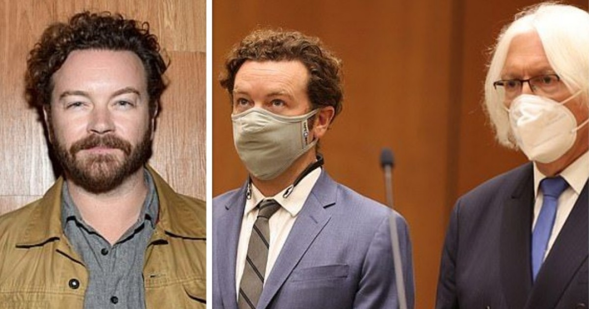 Judge Rules That Church Of Scientology Must Deal With A Lawsuit Accusing Danny Masterson Of Stalking And Intimidating His Rape Accusers