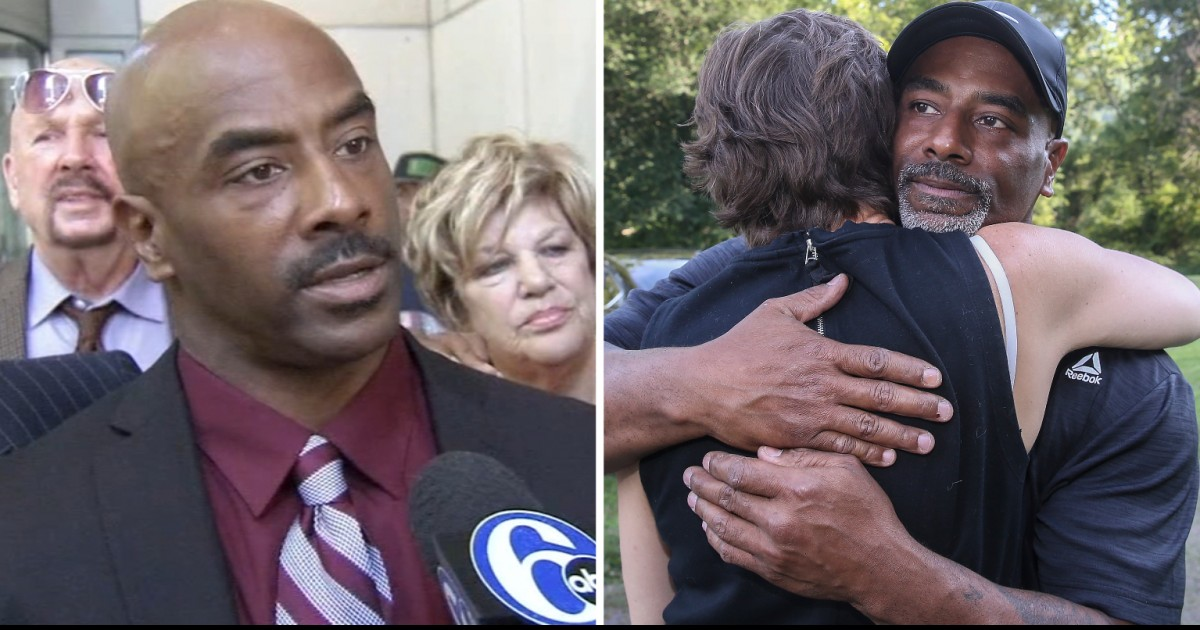 Man Who Was Falsely Accused Of Murder And Spent 28 Years In Jail Awarded $9.8 million As The Settlement