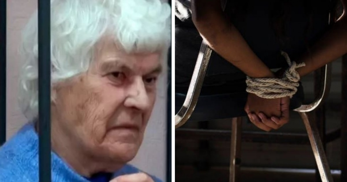 'Granny Ripper' Who Was Accused Of Kidnapping And Murdering Seven-Year-Old Dies Before Trial Ends