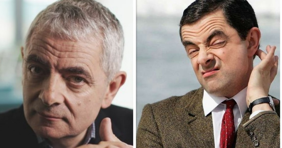 "Rowan Atkinson Doesn't Like Mr. Bean, Declares Its Role As ""Stressful & Exhaustive"""