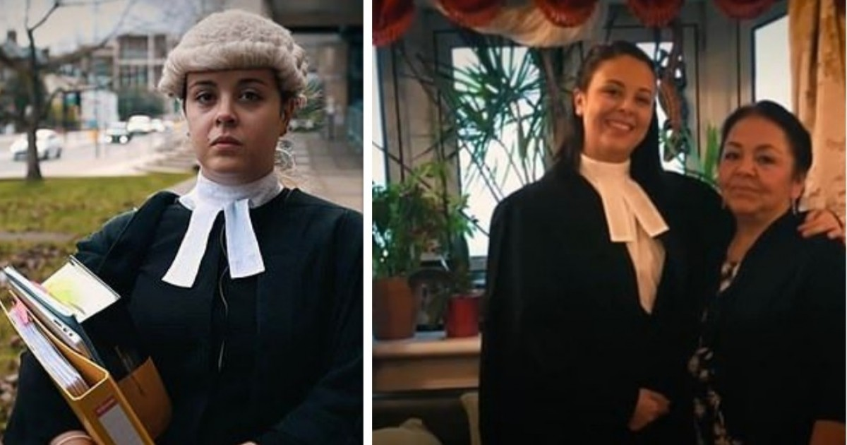 Criminal Barrister, 27, Discloses She Earns LESS Than Minimum Wage For Working 19-Hour Days