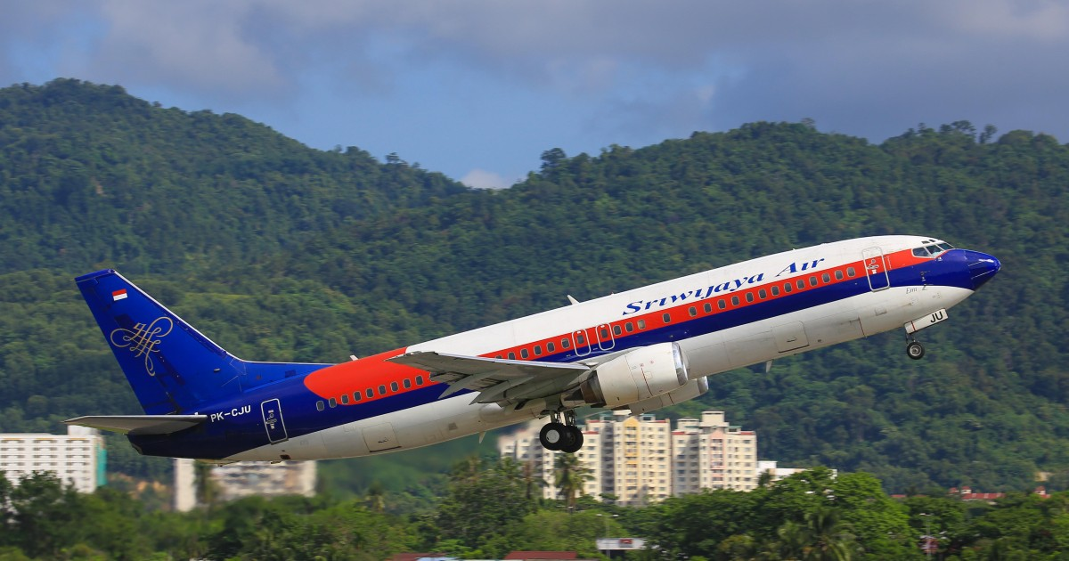 Boeing 737 Passenger Jet Carrying 62 Vanishes Over Sea After 'Falling 10,000ft' On Takeoff