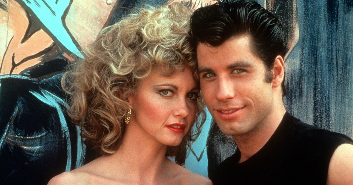 Classic Movie 'Grease' Gets Criticised, People Rewatching It Label It 'Rapey', Misogynistic, Homophobic And Lacking Diversity