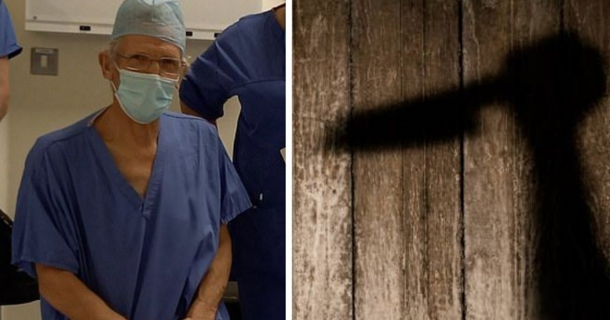 Retired Surgeon, 65, Left To Struggle For Life After He Was Stabbed By Vicious Burglars