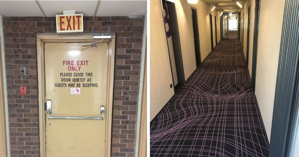 50 Worst Hotel And Airbnb Fails That Will Make You Check The Reviews Next Time You Go For Vacations