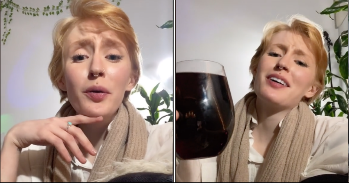 TikToker Finds Out Her Real Father Is A Billionaire Family Friend After Dad Gives Her DNA Test As Christmas Gift