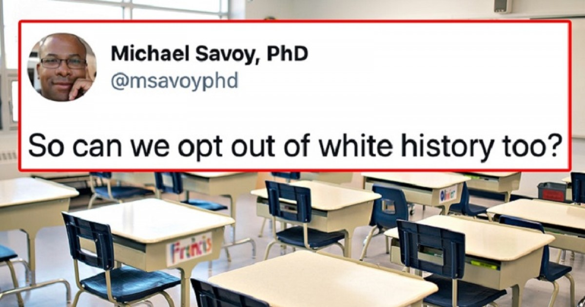 Utah School, That Faced Backlash For Allowing Students To Opt Out Of Black History Month Curriculum, Finally Changes Policy