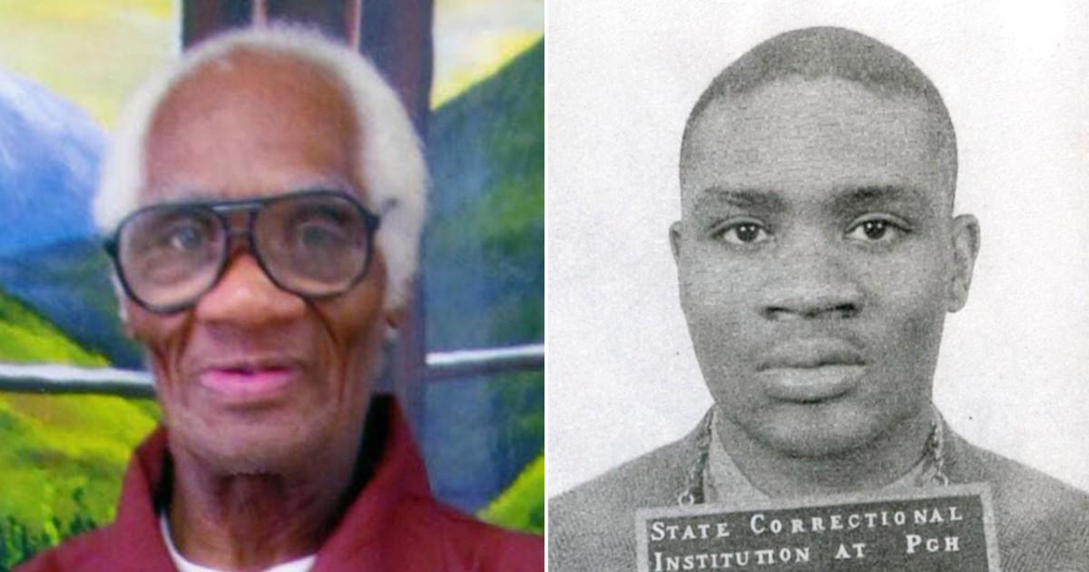 America's Oldest Juveline Lifer, 83, Released After 68 Years Behind Bars