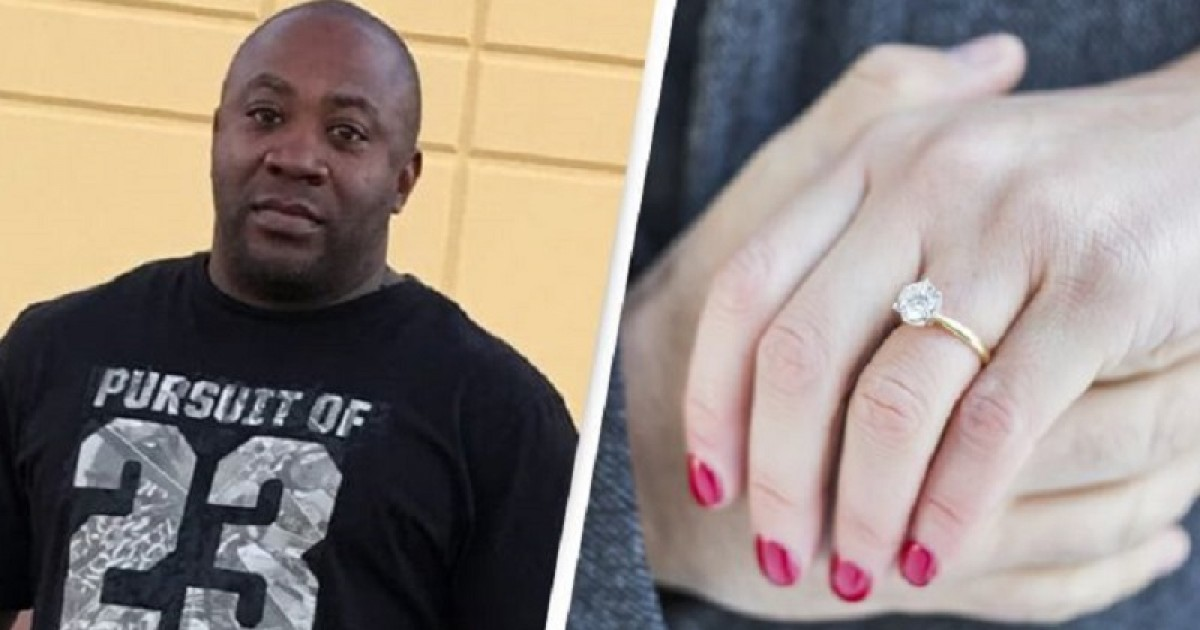 Girlfriend Finds Out Her Guy Proposed To Another Girl With Rings Stolen From Her