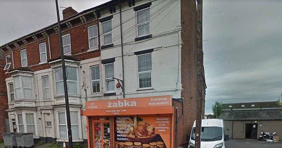 Shop Loses Licence After Selling Illegal Vodkas.