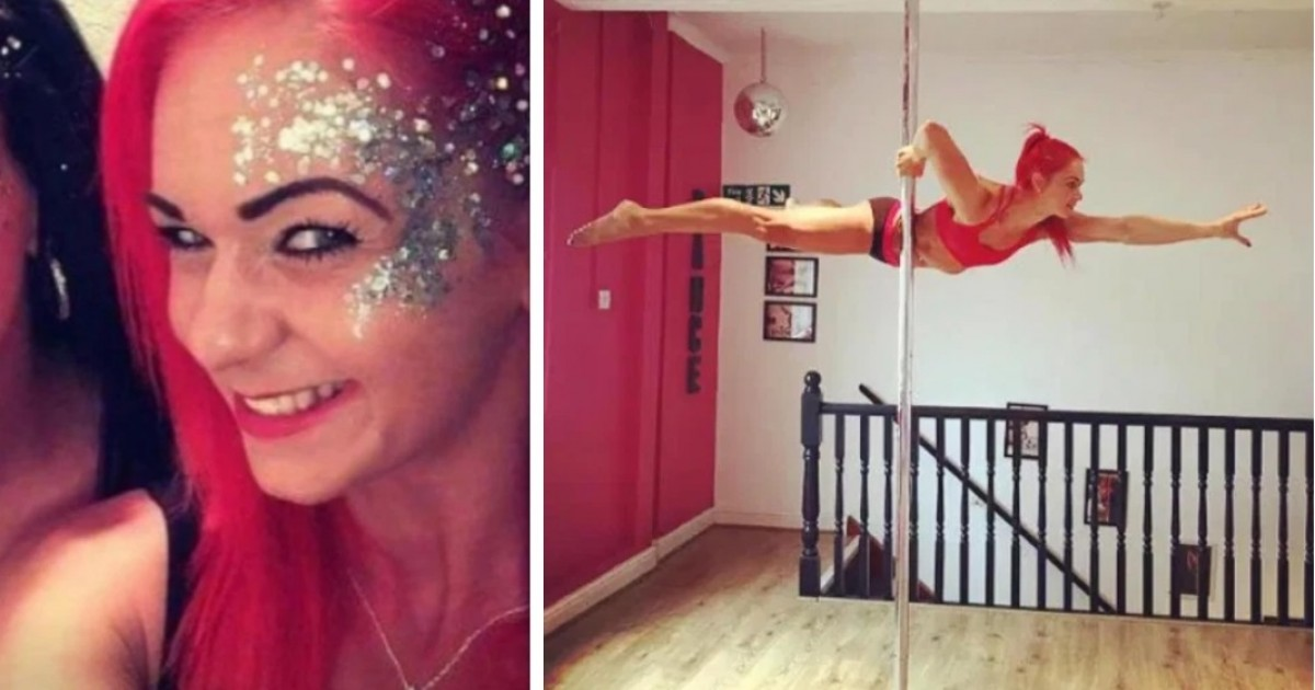 Pole Dancing Champion, 27, Killed Herself After Lockdown Stopped Her Competing