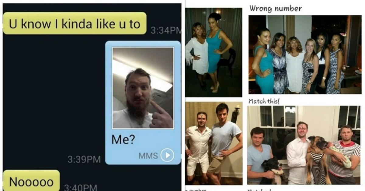 Wrong Number Fails That Are Both Hilarious And Cringey At The Same Time