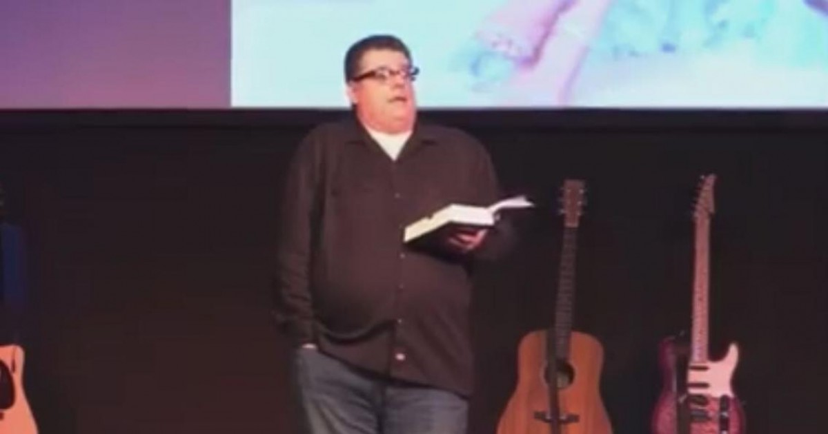 Missouri Pastor Faces Backlash For Telling Wives To 'Lose Weight,' Look Less 'Butch'