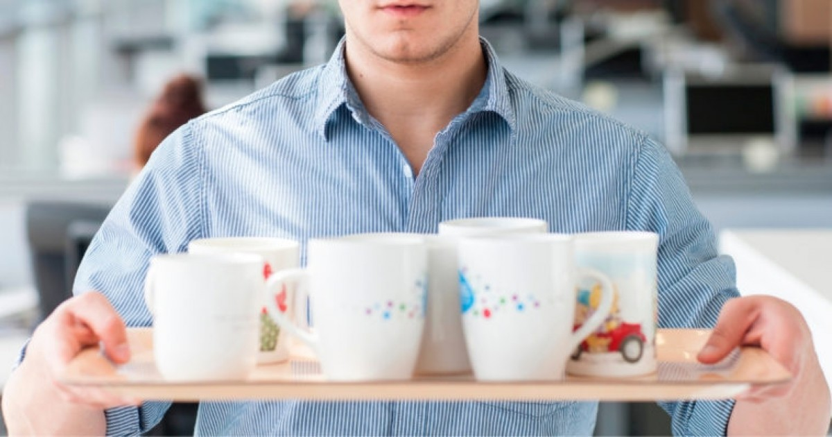 Guy Accused Of Sexism By Girlfriend's Family For Bringing Her Tea When She Has Cramps