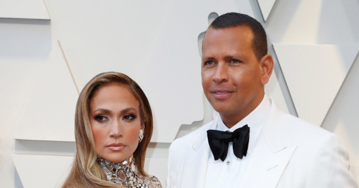 Fighting To Stay Together: Jennifer Lopez And Alex Rodriguez Struggling Amid Cheating Rumors?