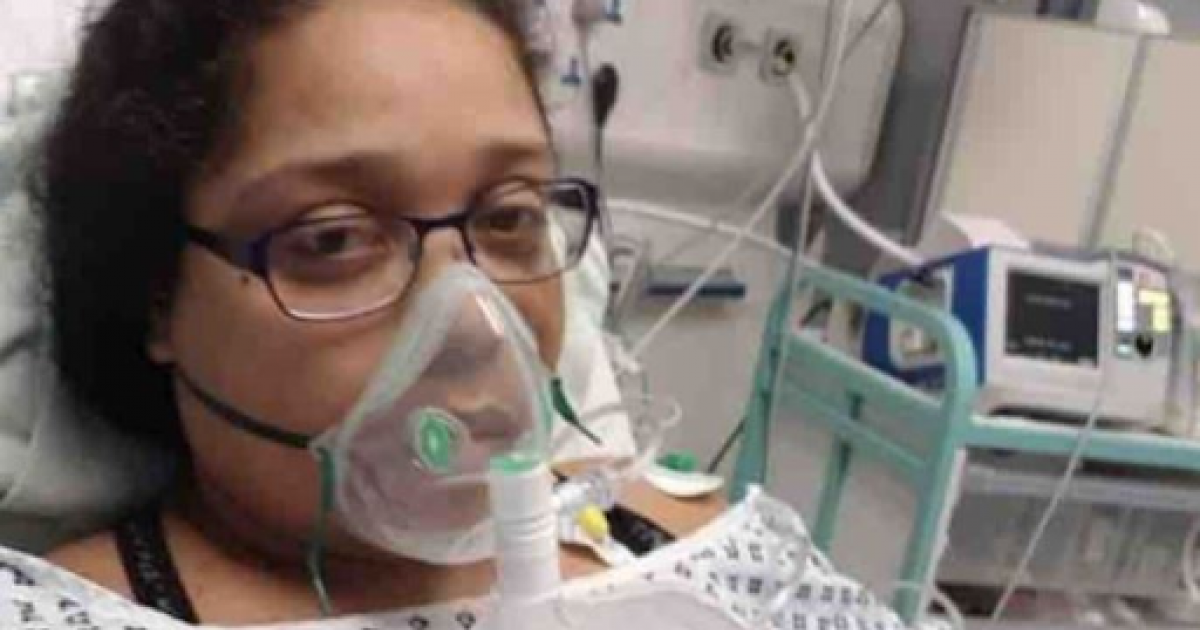 Mom Suffering From Rare Illness Could Die If She Drinks More Than Three Glasses Of Water Per Day