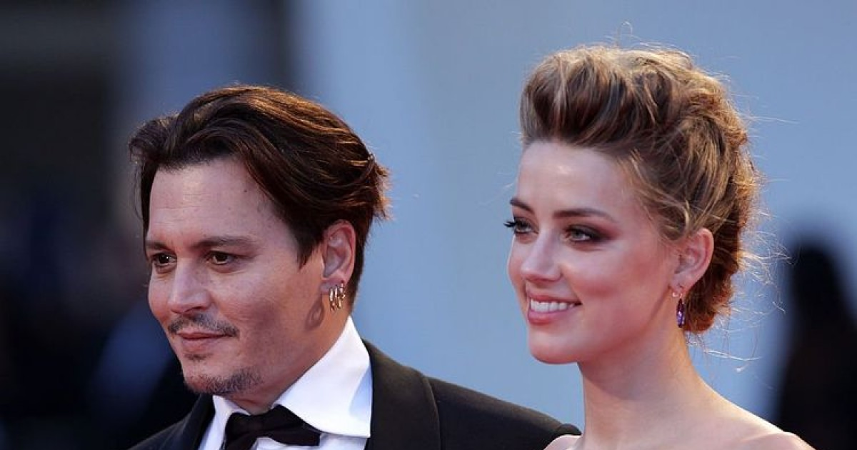 Johnny Depp Alleges Ex-Wife Amber Heard Kept $7M Divorce Settlement That She Promised To Give To Charity