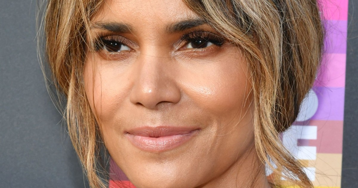 Halle Berry Slams DJ Who Made Racist Comments Comparing Her To A Burnt Toast