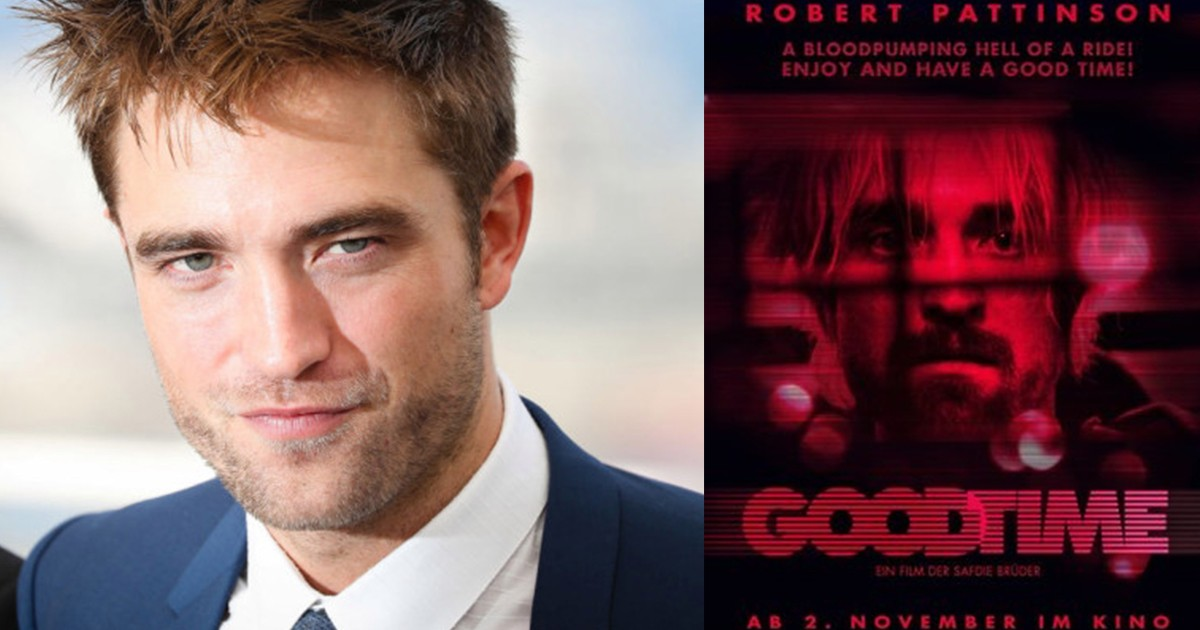 Twilight Star Robert Pattinson Refused To Perform Sex Act On A Dog In 'Good Time'