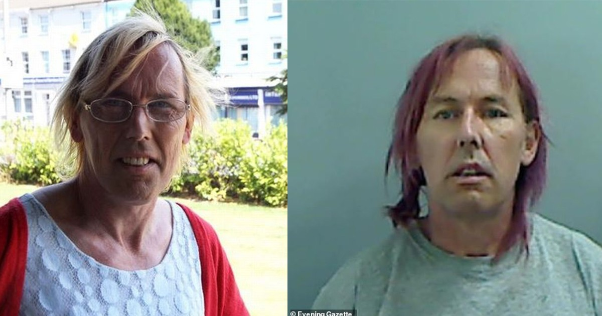 Transwoman Sent To Men's Prison After Stabbing Ex-boyfriend And Ex-lover With Kitchen Knife