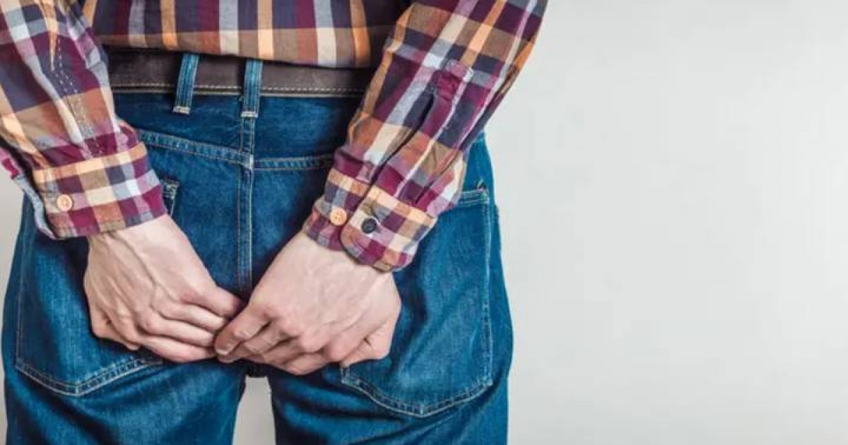 Man Fined For 'Farting Loudly At Police' Has Fine Reduced