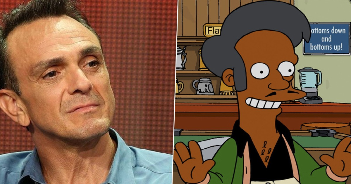 "Hank Azaria Feels He Needs To Apologise To Every Indian From Voicing Apu On ""The Simpsons"" And Discussed The Lessons He Learned."