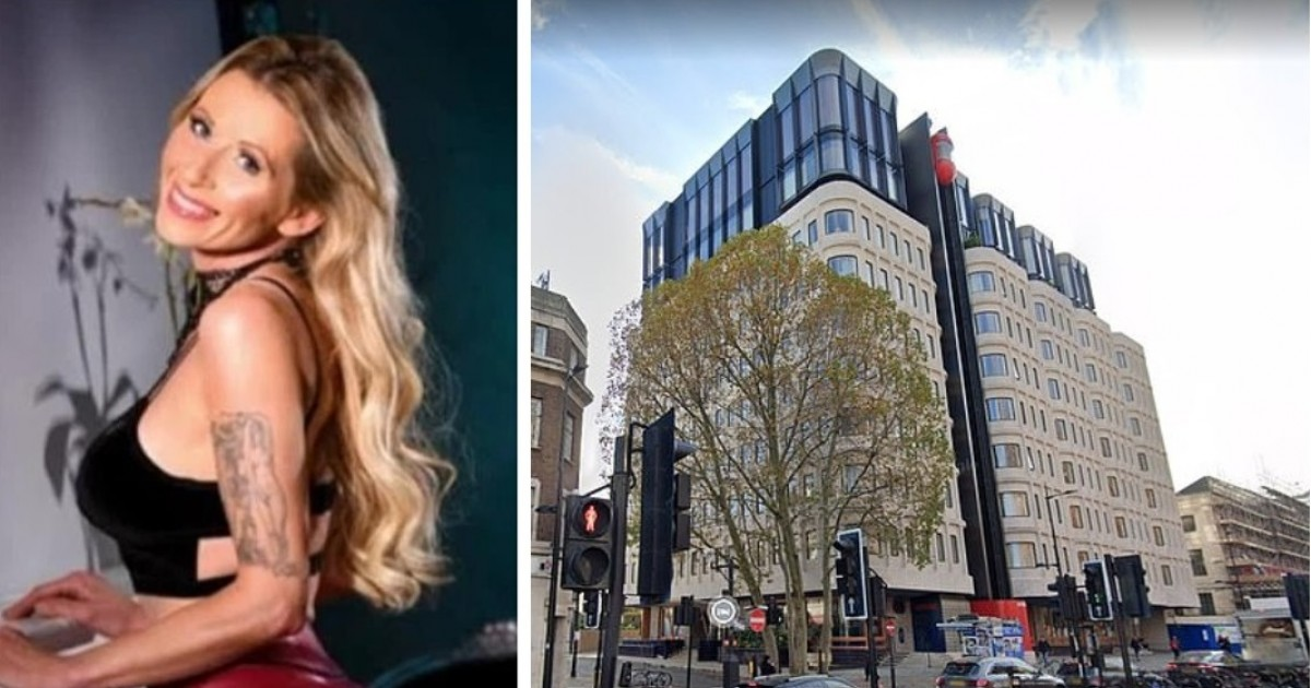 As The Family Suggests A Night Escort May Have Been Pushed By A Wealthy Client To Her Death From Eighth Floor Of Hotel