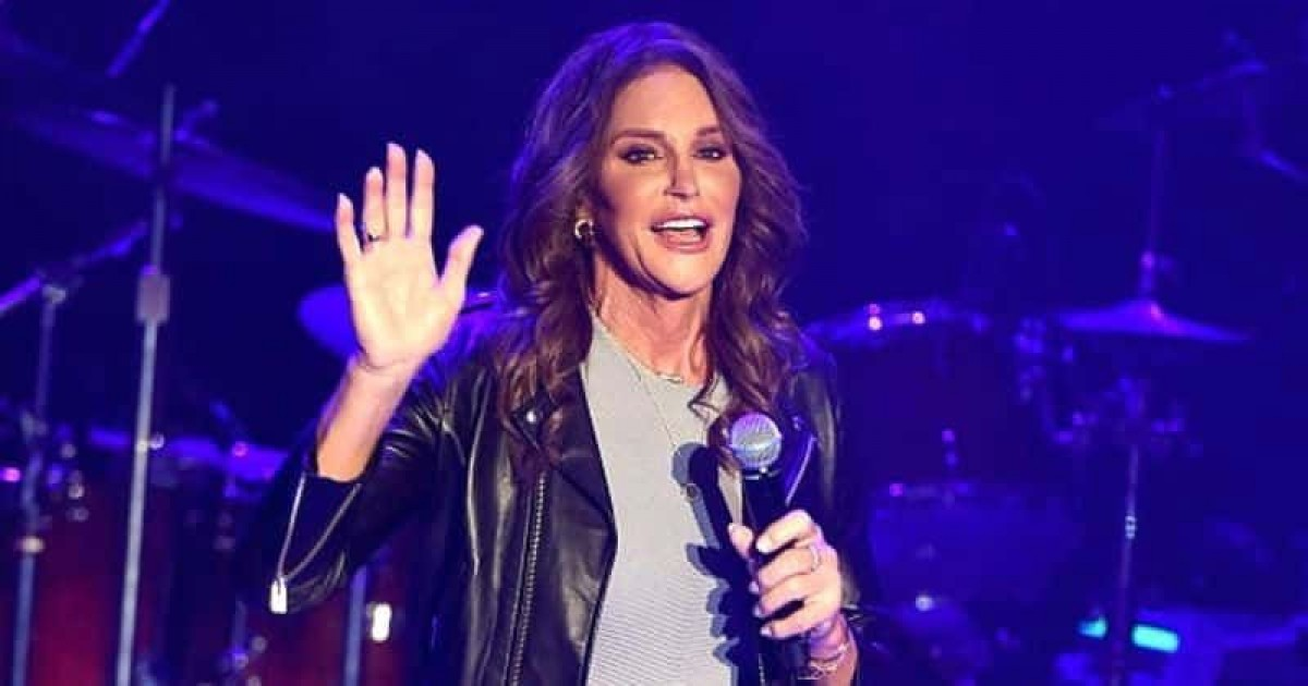 Caitlyn Jenner Under Fire For Saying Transgender Girls Shouldn't Participate In Female Sports