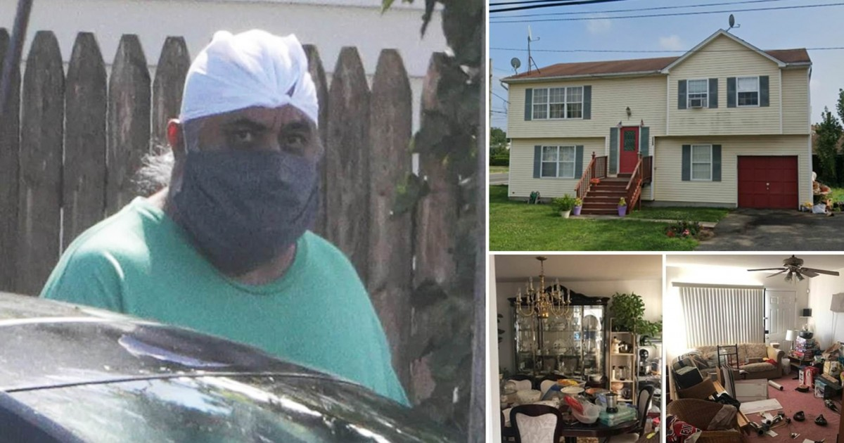 New York Man Living In House He Doesn't Own And Successfully Dodging Eviction For 20 Years