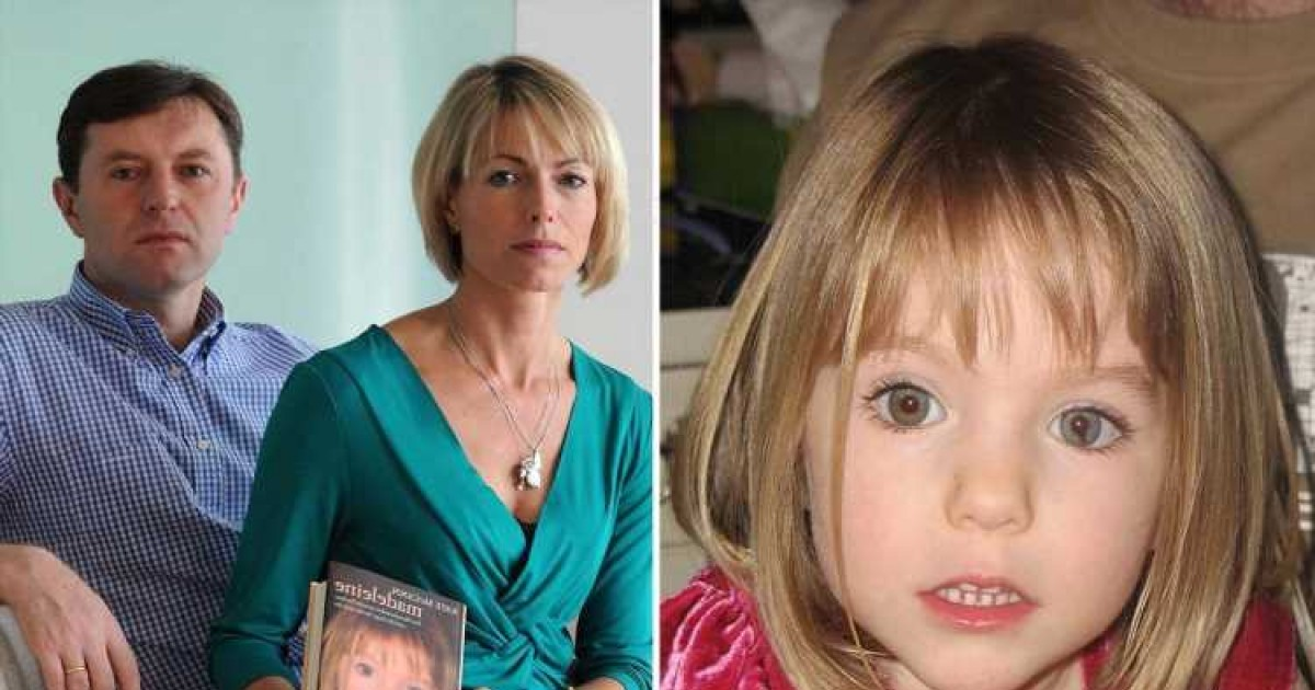 Madeleine McCann's Parents 'Live With Hope' Ahead Of Their Daughter's 18th Birthday