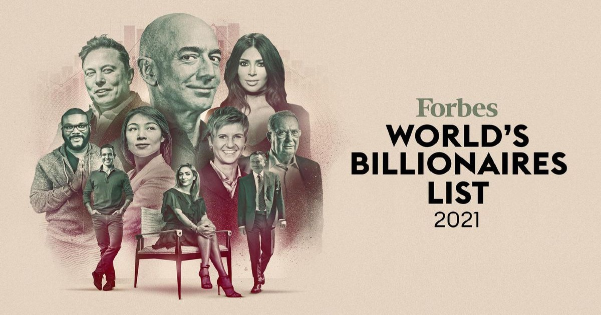 Beijing Now Has More Billionaires Than Any City Than Any City In The World