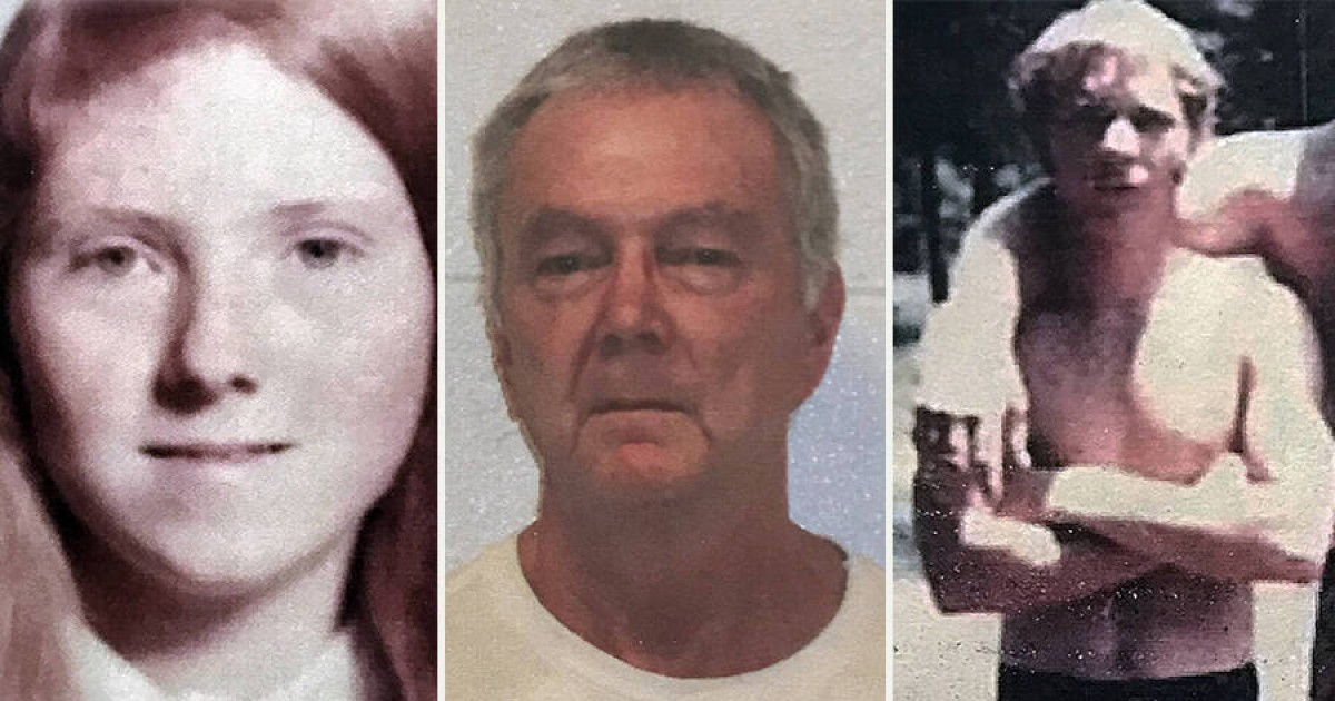 Virginia Woman Using Online DNA Service To Find Biological Mother Ends Up Solving 40-Year-Old Double Murder Case