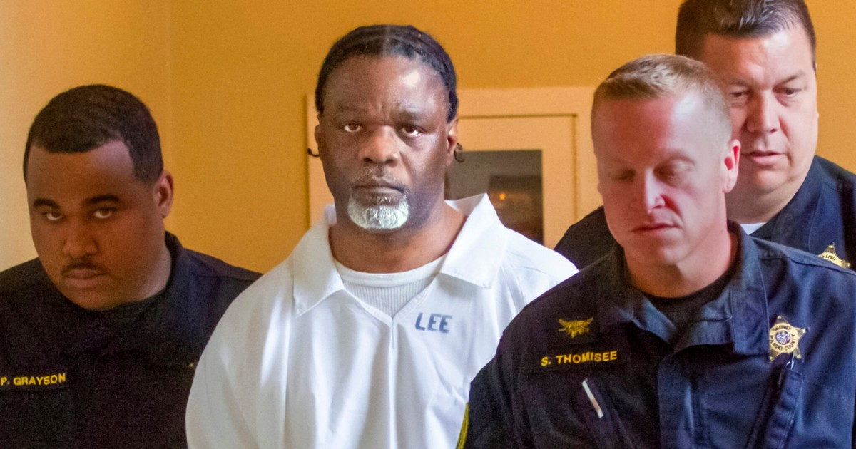 Four Years After Rushed Execution, DNA Test Results Show Another Man's DNA On The Murder Weapon