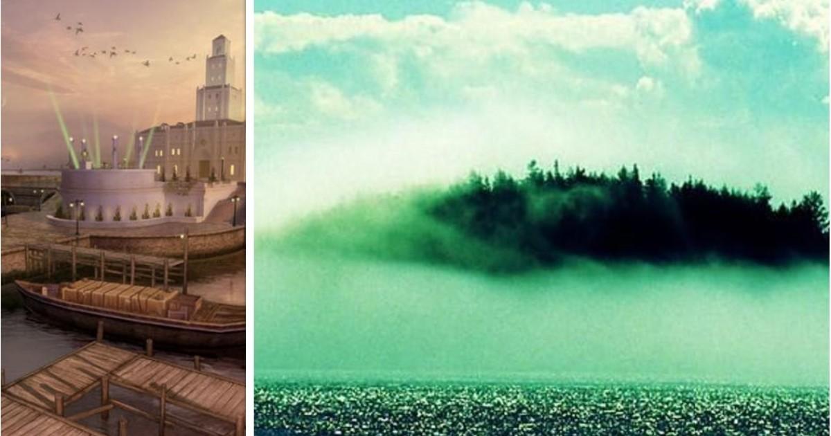 Hy-Brasil: Truth Behind the Legendary Phantom Island of Ireland