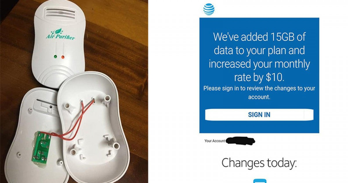 15 Outrageous Times Companies Were Caught Duping People