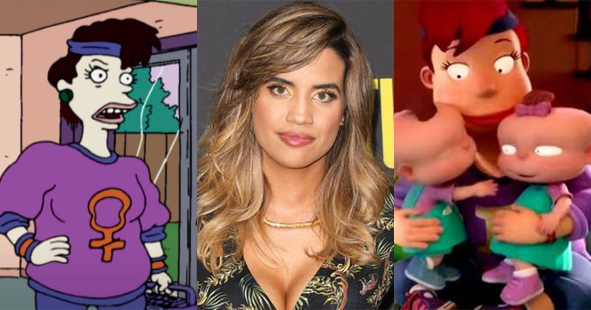 Phil & Lil's Mom Will Be Openly Gay In The Rugrats Reboot