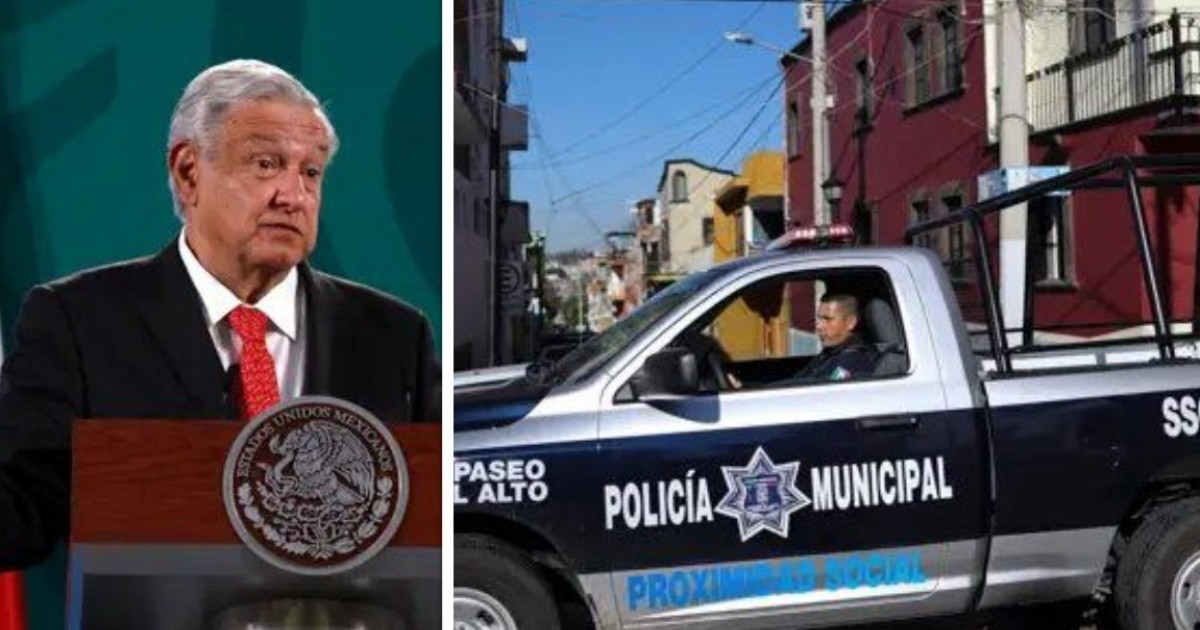 Mexican Cartels Are Hunting Down Police At Their Homes