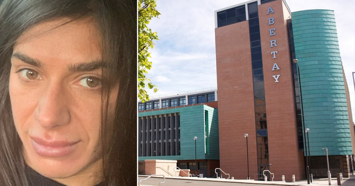University Student Who Had Investigation Launched Against Her For Saying 'Women Have Vagina' Cleared From Disciplinary Action