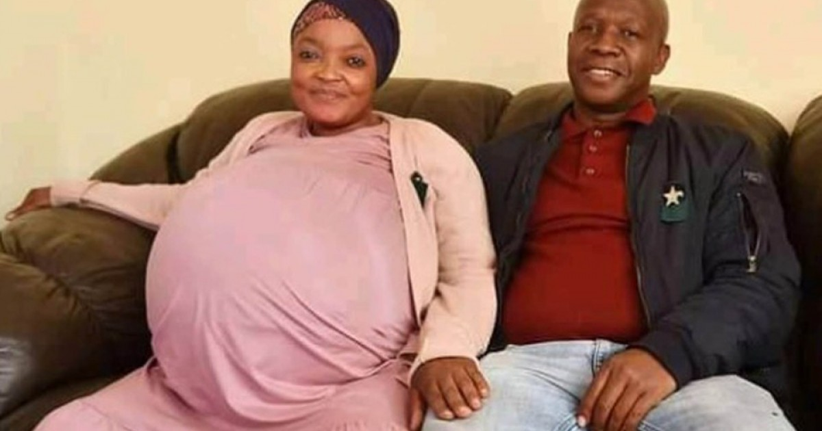 South African Woman Who Claimed She Gave Birth To 10 Babies Admitted To A Psychiatric Hospital