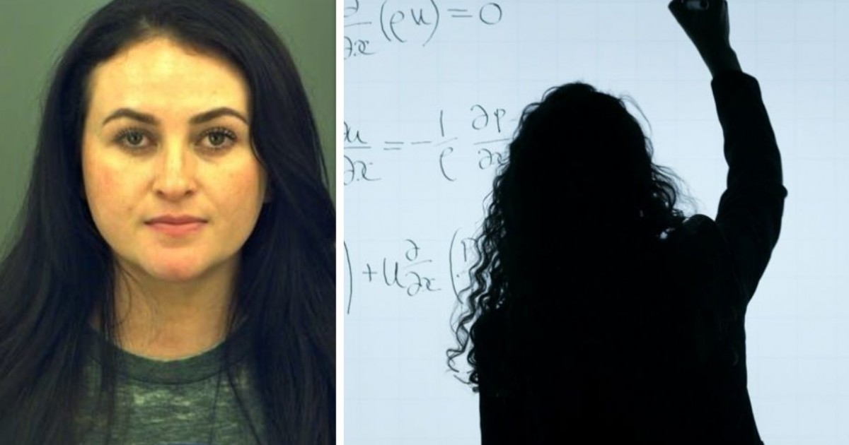 Texas Mom Arrested After Posing as 13-Year-Old Daughter in School