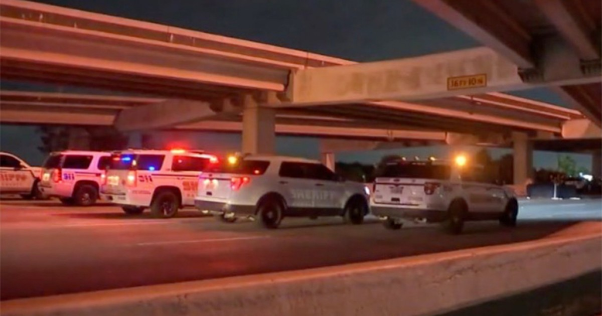 Texas Teenager Dies After After Jumping Out of Car During Fight With Mom