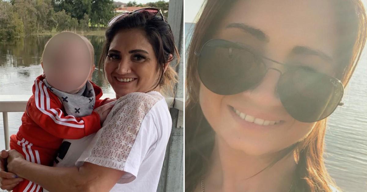 Australian Mom Tragically Dies After Falling In Clothing Donation Bin