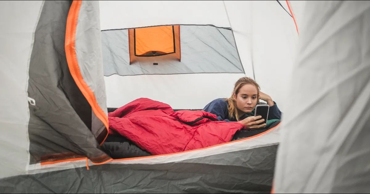 Mom Ask If She Is In The Wrong For Making Her Daughter Sleep Outside In A Tent After For Being Rude With A Homeless Man