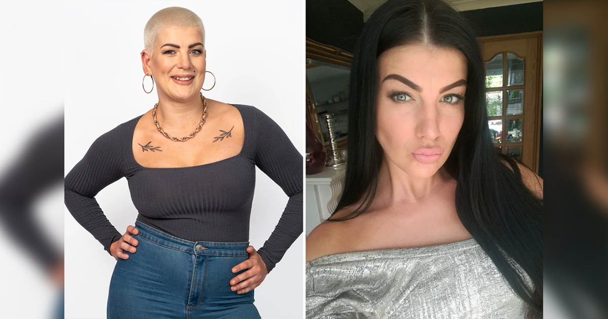 Woman's Year Of Transformation: Buzzcuts, Bisexuality And Tattoos