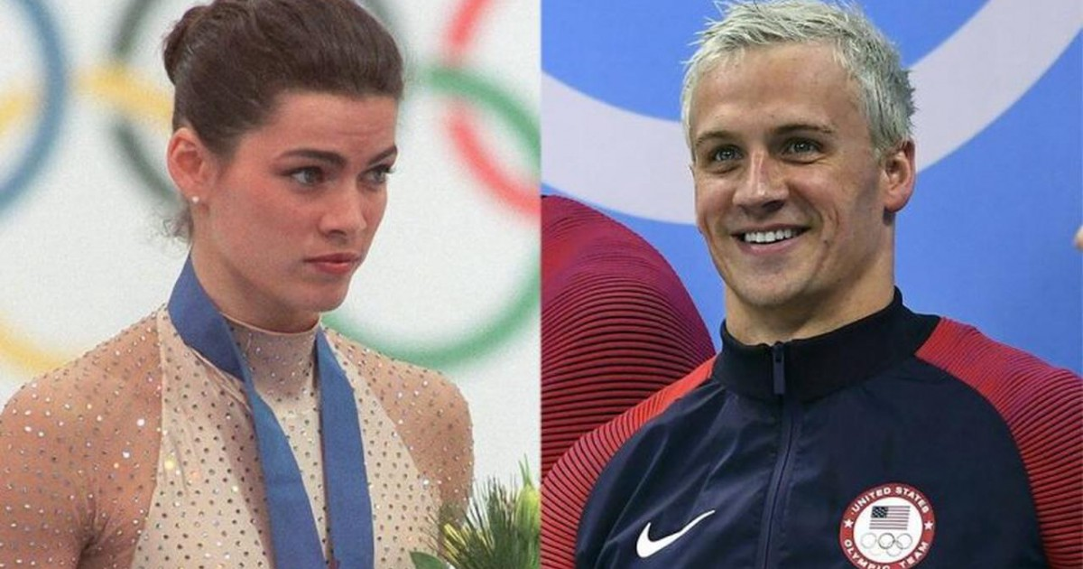 These Olympic Scandals Will Make Your Jaw Drop